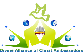 Divine Alliance For Christ Ambassadors - Main Page